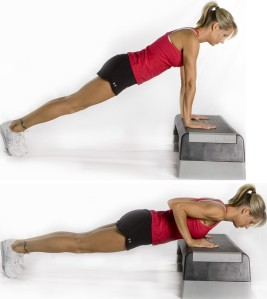 InclinePushUp
